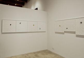 Anne Wilson: Dispersions, installation view