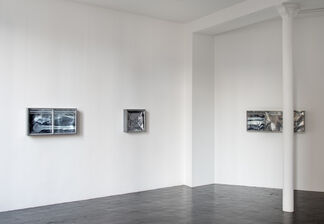 DEPOSIT, Cooper Jacoby, installation view