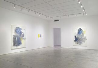 Sigrid Sandström: Moon Days, installation view