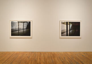 Shelagh Keeley: Barcelona Pavilion, installation view