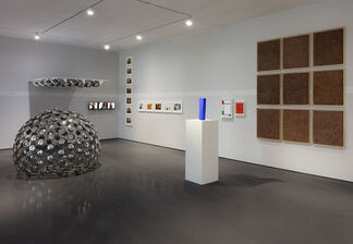 Catch me if you can! AA Bronson + General Idea, 1968–2018, installation view