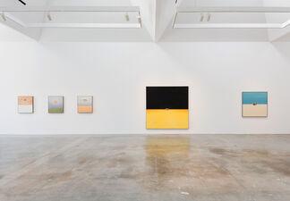 Deanna Thompson, installation view