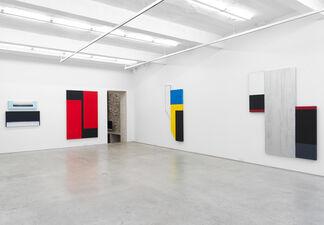 Don Dudley: Recent Work, installation view