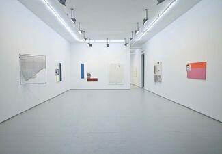 Post Culture: Beveridge, Gabin, Halpern, Licthenstein, Ribe & Wachtel, installation view