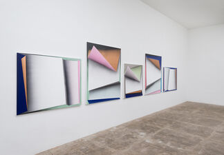 Inner Matter, installation view