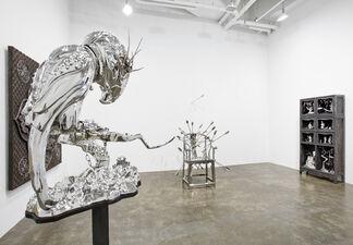 Liao Yibai: MADE IN CHINA, installation view