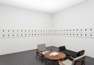 MOT International at Art Basel 2015, installation view