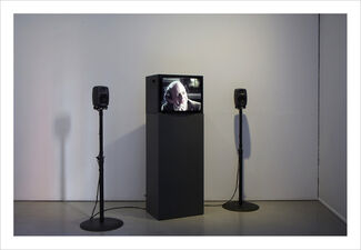 Now Showing: A Group Show of Artists' Films, installation view