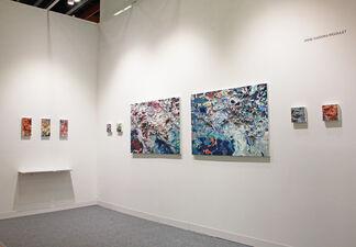 SAKURADO FINE ARTS at Art Taipei 2017, installation view