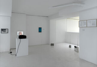This Is Your Replacement (curated by Adam Carr), installation view