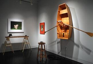 REPRESENT, installation view