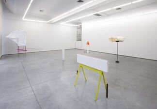 """Ross Knight - """"Situations"""", installation view"""