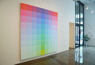 Robert Swain, installation view