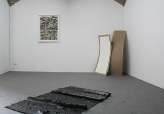 TO BE TITLED, installation view