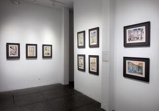 Nurhan Gokturk: The Salons, installation view