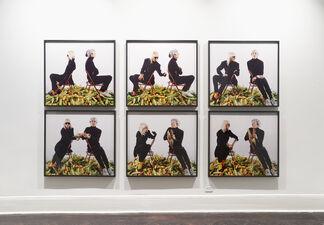 Marta Minujín: Rebel Spirit, installation view