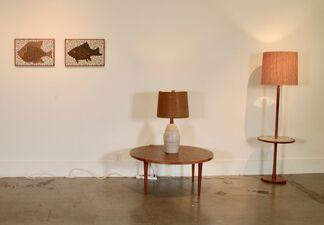 Gordon & Jane Martz: Rare and Important Works, installation view
