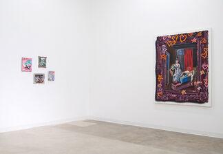 Annelie McKenzie: The Enthusiast, installation view
