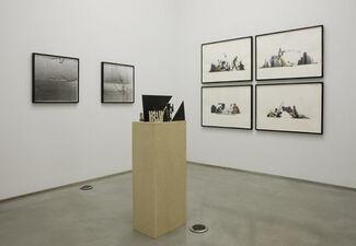 "Jakob Kolding - ""Memories of the Future"", installation view"