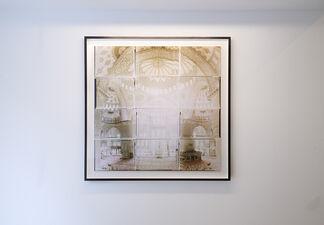 Sacred Spaces - Ola Kolehmainen, installation view