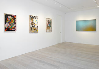 Highlight: Summer One, installation view