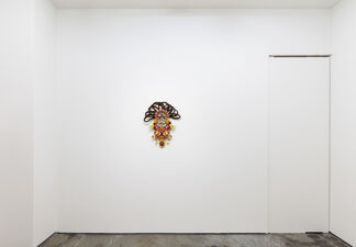 ALONSA GUEVARA - Espíritu, installation view