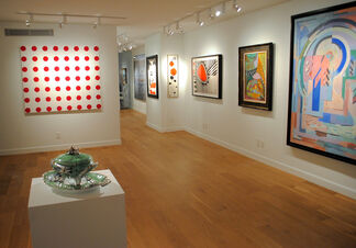 Inaugural Exhibition at 960 Madison Avenue, installation view