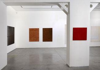 Michael Argov, installation view