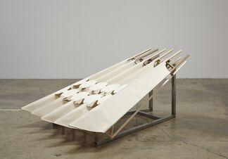 Megan Cotts: I love you Helen, installation view