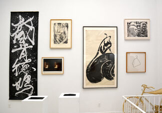 The Fuck Off Generation: Chinese Art in the Post-Mao Era, installation view