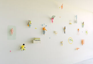 Galerie Bart at KunstRAI Amsterdam 2019, installation view