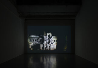 FIREWORKS (ARCHIVES), installation view