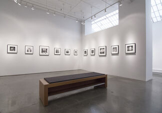Henry Horenstein | Histories: Tales from the 70s, installation view