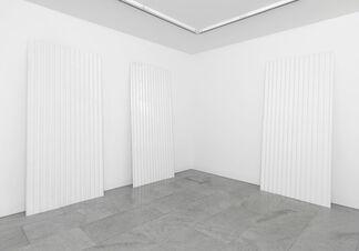 Fresh White - FIRST WORKS, installation view