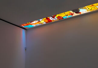 Jessica Jackson Hutchins: The People's Cries, installation view