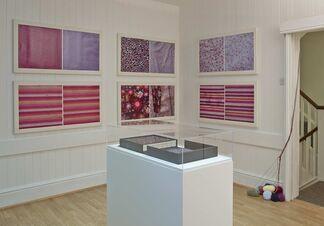 Steve Sabella: Fragments, installation view