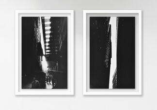 William Klein and the New York School of Photography, 1940s and 50s (By appointment only), installation view