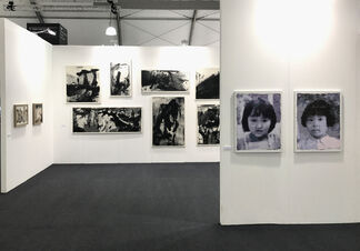 Ethan Cohen New York at Art Central 2017, installation view
