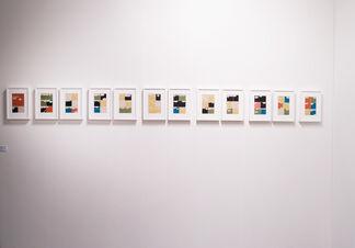 Stephen Friedman Gallery at Art Basel in Miami Beach 2013, installation view