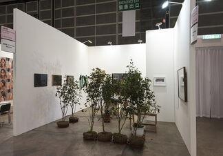 Blindspot Gallery at Art Basel in Hong Kong 2015, installation view
