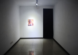 Live At, installation view