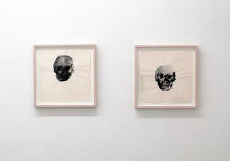 Hirosuke Yabe/Charles Dunn, installation view