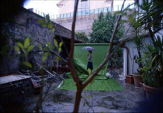 Marina Abramovic - Student's Bodies, installation view