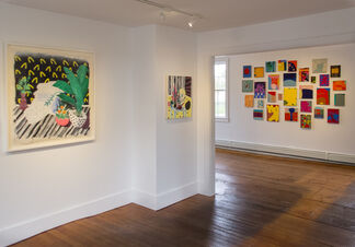 From the Ashes of Conceptualism, installation view