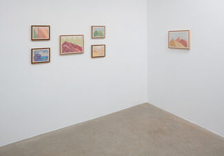 Dunya, installation view