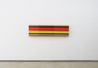 Thierry Feuz, installation view