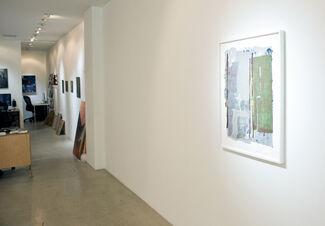 Becca Lowry • Jane Miller • Elana Herzog, installation view