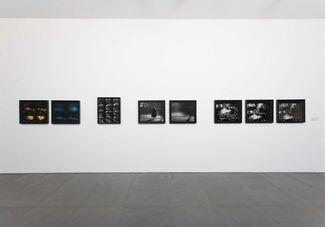 "UGO MULAS ""The Sensitive Surface"" Naples, installation view"