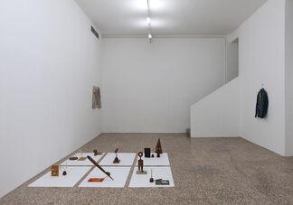 Incantation, installation view