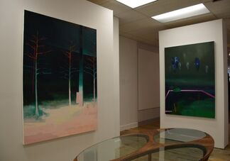 Canal, installation view